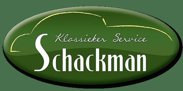 Klassieker Service Schackman Logo